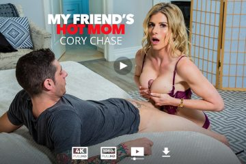 Cory Chase Wearing Stockings Fucks Her Sons Friend - Cory Chase Legs - Cory Chase Feet - Cory Chase Stockings - Cory Chase Nylons