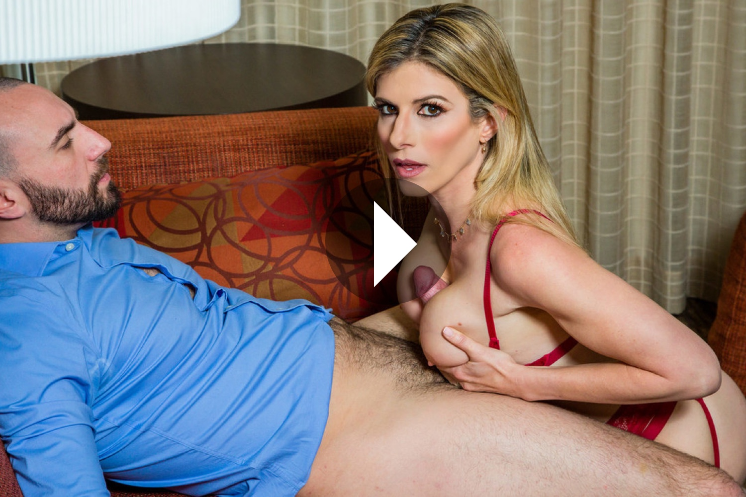 Cory Chase Wearing Stockings Fucks Her Biggest Fan - Cory Chase Legs - Cory Chase Feet